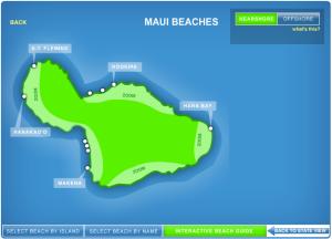 Maui Beaches