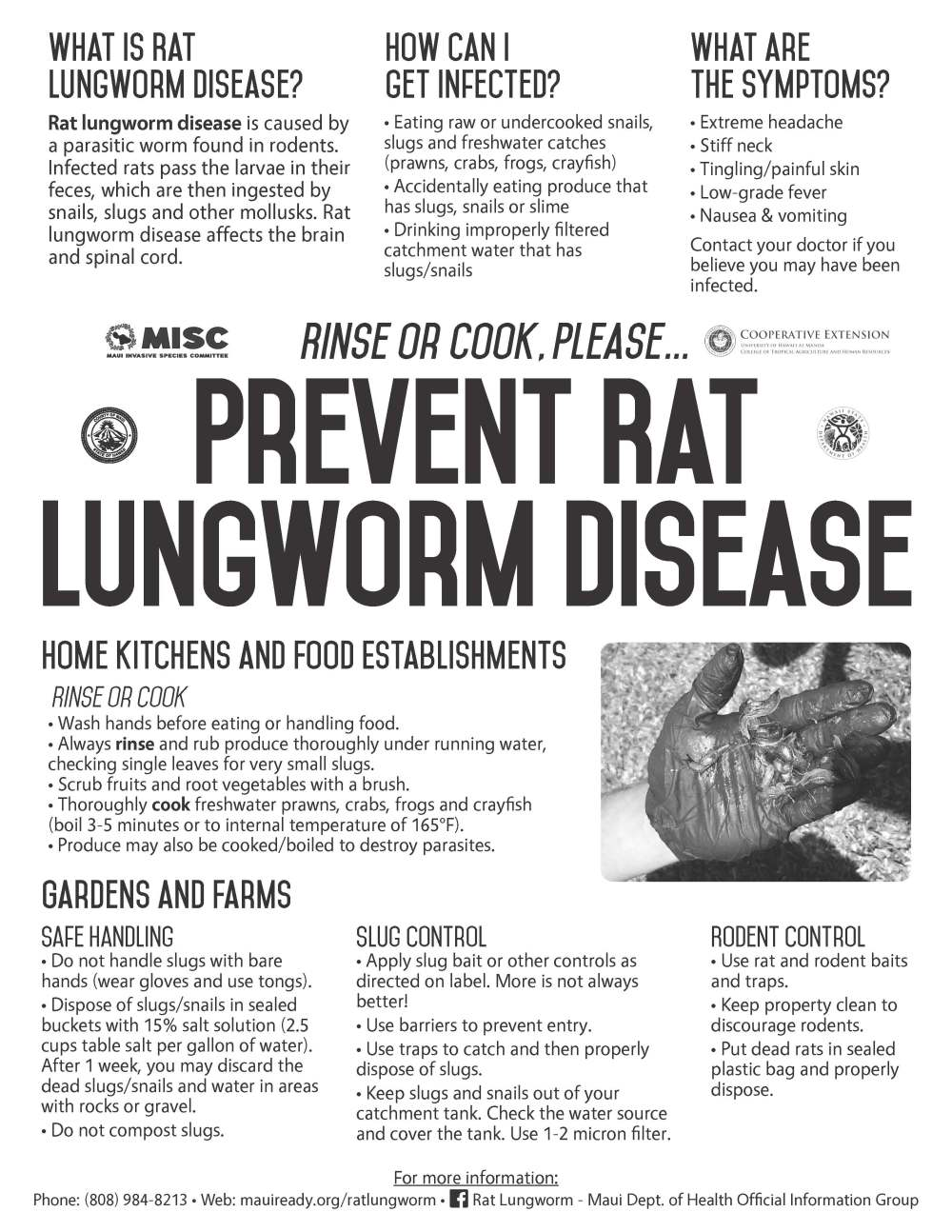 Rat Lungworm BandW Flyer-8.5x11.jpg