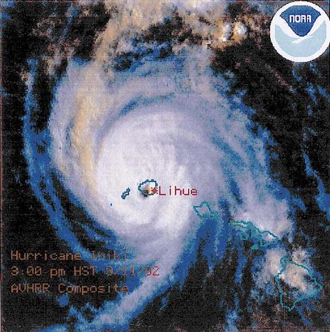 hurricaneIniki1992