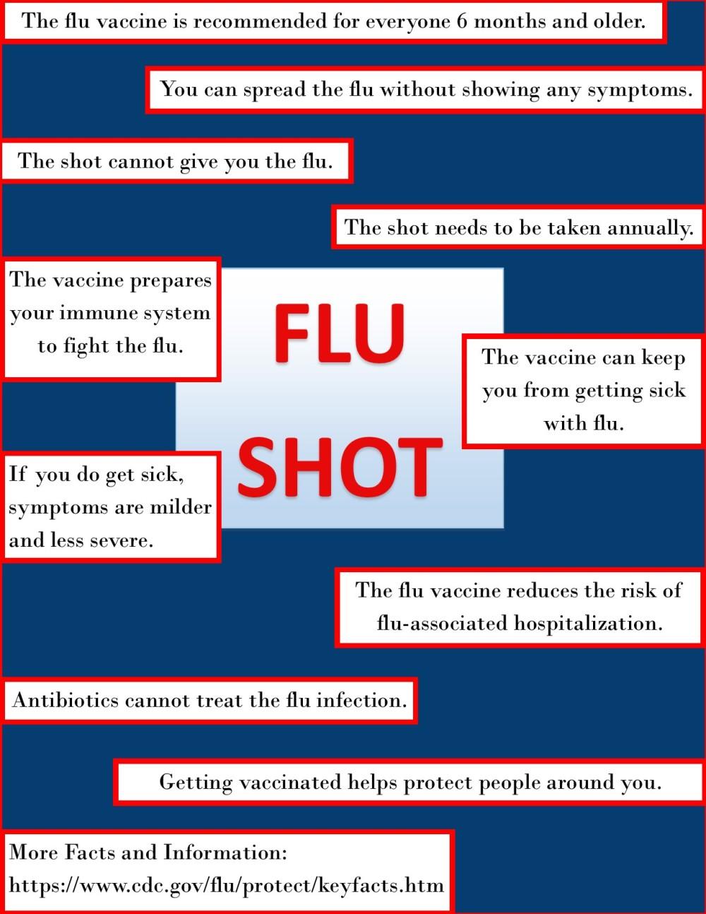 Flu Shot Facts